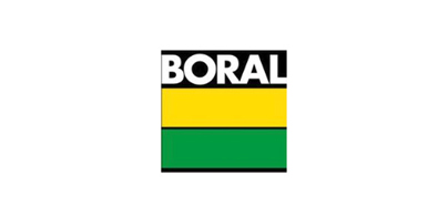Boral Limited Logo